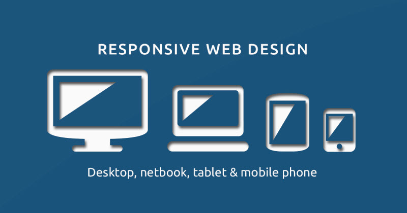 Maryland Responsive Website Design